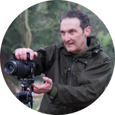 Mark Banks Professional Landscape Photographer
