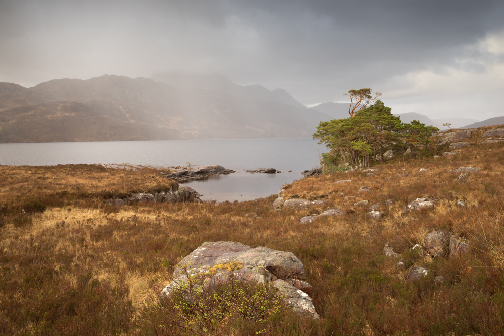 Spring - Torridon and Wester Ross Photography Workshop
