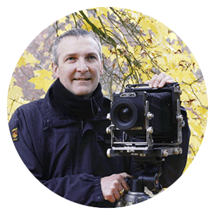 About Mark Banks - Landscape Photographer