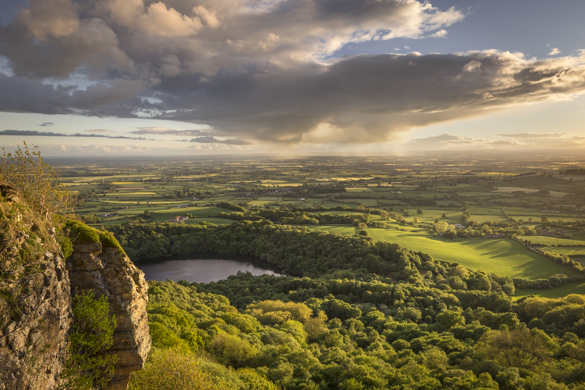 A Yorkshire Summer workshop for the Royal Photographic Society