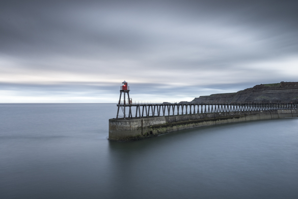 Whitby workshop for the Royal Photographic Society