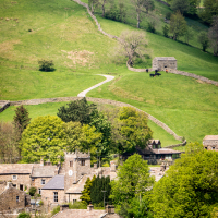 Printing Masterclass: Yorkshire Dales